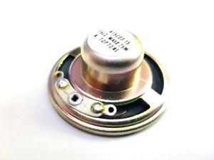 0.25W Speaker 16 ohm 38mm Transducer Audio Driver 4 Arduino Raspberry Pi Project