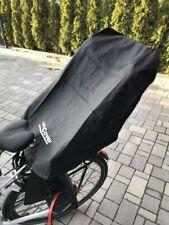 T-PRO Regenschutz Fahrradkindersitz Regenhaube Regenverdeck Kindersitz - Basis