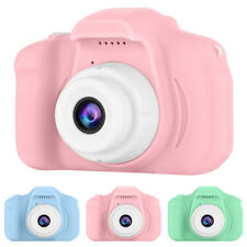 Kids Camera 13 Mega Pixel Lens 2.0 inch Screen Digital Camera W/Mic for Children