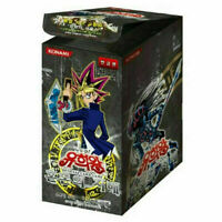 Yu-Gi-Oh YUGIOH Card Invasion of Chaos Booster box 40 pack Korean ver.