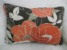 "PAEONIA BY ROMO OBLONG CUSHION  20"" X 14 ""(51 CM X 36 CM)"