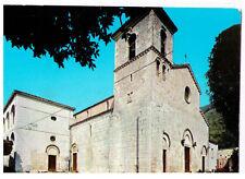 CARTOLINA MOLISE - ISERNIA - VENAFRO 9203 - CATTEDRALE