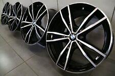 Original 19 Pulgadas Juego Llantas BMW 3er G20 G21 8090094 8090095 Llantas M791