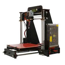 GEEETECH 3D Printer Prusa I3 Pro W Wood DIY Kits Auto level LCD US STOCK