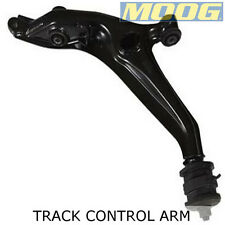MOOG Track Control Arm, Front Axle, Lower, Left - HO-WP-0966 - OE Quality