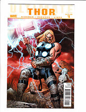Ultimate Thor No 1-4 Set 2010-11 Set! Great Four Issue Thor Set!
