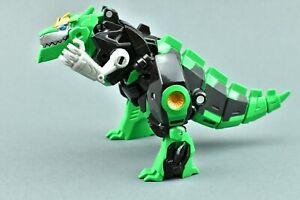 Transformers Robots in Disguise Grimlock Complete Warrior RID 2015