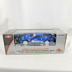 MJX R/C Technic 1:20 Full Function Nissan Fairlady Z Super GT500
