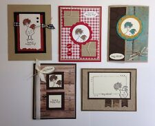Stampin' Up! Crazy Chicken Mixed Card Kit
