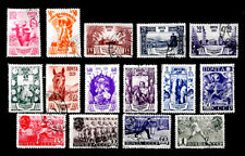 RUSSIA: 1940'S STAMP COLLECTION 2 COMPLETE SETS