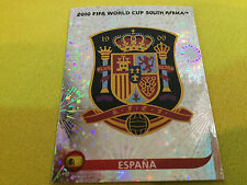 Panini South Africa 2010 Wc - No. 563 Spain
