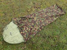 GB DPM Bivy Cover Bivibag Sleeping Bag Schlafsackhülle britisch Biwaksack