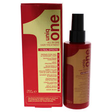 Uniq One All-In-One Hair Treatment by Revlon for Women - 5.1 oz Treatment