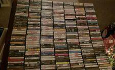 Huge Cassette Tape Lot Rock Pop Metal Rap You Pick Lot #1 Discount on Quantities