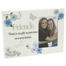 Friends Floral Reflection Photo Frame 20750