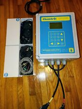 Chemtrol Pc2000 Programmable Digital Pool Controller Orp / pH Control