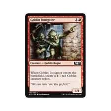 Magic the Gathering MTG - M19 - Goblin Instigator - x4 Lot