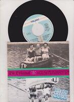 "7 "" Die Original Housemusikanten  Mit Dem R-Volks-Medley Promo  mint -"