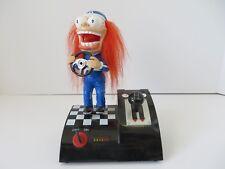 Gemmy Road Rage Racer Electronic Weird Oh Toy Hot Rod Psycho Screamer 2005 #6917
