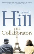 The Collaborators,Reginald Hill- 9780007212057