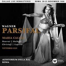 CD de musique classiques Rome