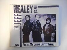 THE JEFF HEALEY BAND : WHILE MY GUITAR GENTLY WEEPS [ CD-MAXI PORT GRATUIT ]