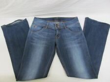 Hudson Women's Signature Bootcut Flap Pocket Jeans Size 28
