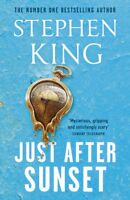 Just After Sunset,Stephen King- 9780340992999