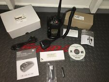 MOTOROLA XTS5000 MODEL III VHF  DIGITAL POLICE RADIO PKG. FPP AND LOADED FLASH!