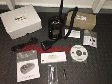 MOTOROLA XTS5000 MODEL III VHF  DIGITAL POLICE RADIO PKG. 9600 BAUD, LOADED!