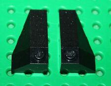 Lego Black Wedge ref 43710 43711 set 75018 4508 7888 7709 4774 7672 7713 8630