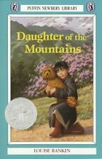 Daughter of the Mountains (Newbery Library, Puffin) by Louise S. Rankin