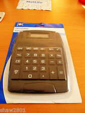 Large Calculator, Large Keypad and Digits, Easy to See & Use New in Package