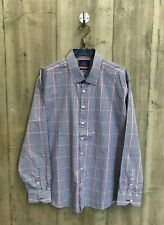 CURTIS HAWKES AND CURTIS MEN'S SHIRT SIZE UK 3XL
