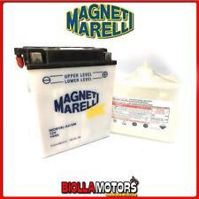 YB14L-A2 BATTERIA MAGNETI MARELLI KAWASAKI GPZ500S (EN500D, E, F) 500 1998- MOB1