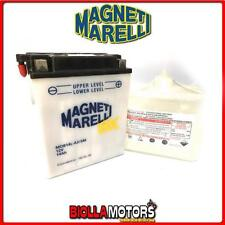YB14L-A2 BATTERIA MAGNETI MARELLI MZ Tour 500 1994- MOB14L-A2/SM YB14LA2