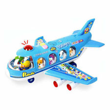 Pororo Jumbo Airplane Friends Animation Character Toy Melody Educational