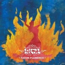 Savor Flamenco 5051083073523 by Gipsy Kings CD