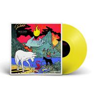 Royal Coda - Compassion Exclusive Limited Edition Yellow Color Vinyl LP #/250