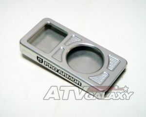Pro Armor Billet Vault iPod Nano Case 2th GEN Rhino Teryx RZR XP900 Commander