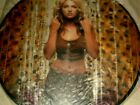 """BRITNEY SPEARS LP RECORD PICTURE DISC """" OOP! I DID IT AGAIN """""""