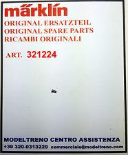 MARKLIN 321224 PERNO INGRANAGGIO - BUNDBOLZEN  37521 37522 37524