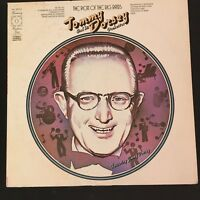Tommy Dorsey and His Orchestra The Beat Of The Big Bands 1973 Vinyl LP Record