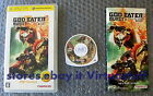God Eater Burst, Sony, PSP, JAP, the best, Namco, completo, very good condition!