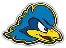 "Delaware Blue Hens College NCAA Vinyl Car Bumper Vinyl Sticker Decal 5""X4"""