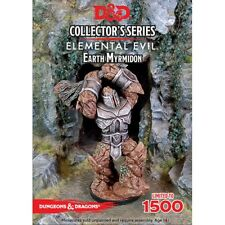 D&D Miniatures Collector's Series - Earth Myrmidon *NEUF/NEW*