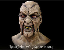 Officially Licensed Jeepers Creepers Halloween Mask Horror Undead Monster Killer