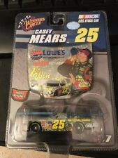 Casey Mears 2007 National Guard Camo Race Version Winners Circle Diecast 1:64