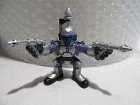 """Jango Fett figure 2004 Galactic Heroes Mandalorian bounty hunter LFL 3"""""""