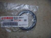 NEW NOS OEM Yamaha Front Wheel Oil Seal 93105-49023 350 Moto-4 YFS200 Blaster